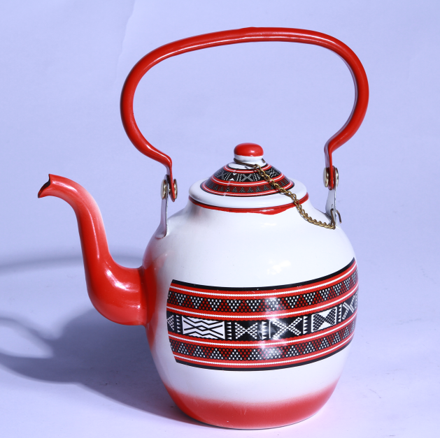 China factory supply middeast kettle to kuwait