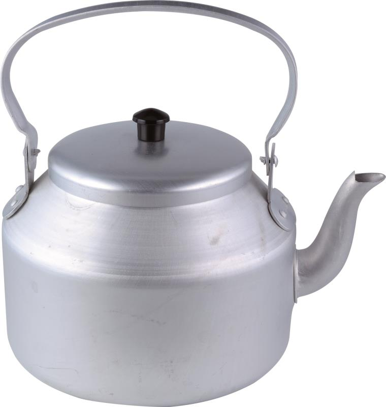 12-28cm aluminium wash white  kettle to yemen
