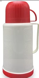 Wholesale 1.2L Arabic coffee thermos flask with cup and handle