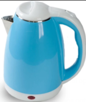 electric cordless cooking thermos kettle