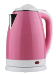 Wholesale stainless steel kitchen home appliance 1.8L metal electric kettle